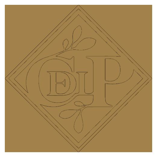 Logo Casa del Presidente